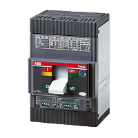 Силовые автомататические выключатели ABB